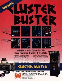 Cluster Buster