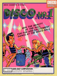 Disco No. 1
