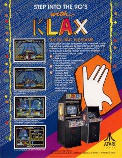 Klax (US)