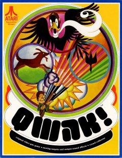 Qwak! (1974)