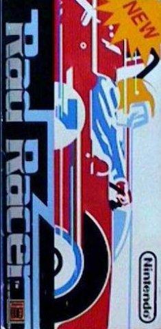 Rad Racer (US)