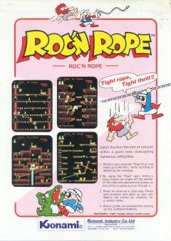 Roc 'N Rope (EU)