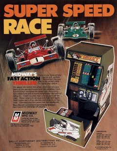 Super Speed Race (US)