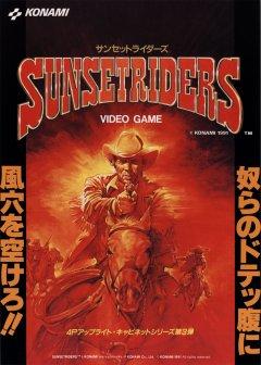 Sunset Riders (JAP)