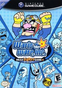 WarioWare Inc: Mega Party Game$ (US)
