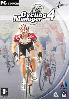 Cycling Manager 4 (EU)