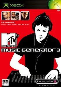 MTV Music Generator 3 (EU)