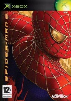 Spider-Man 2 (EU)
