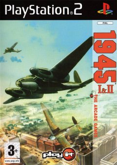 Strikers 1945 I / II (EU)