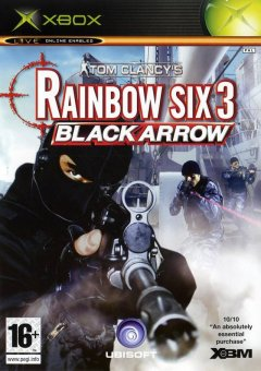 Rainbow Six 3: Black Arrow (EU)
