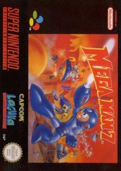 Mega Man 7 (EU)
