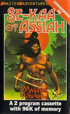 Se-Kaa Of Assiah (EU)
