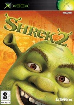 Shrek 2 (EU)