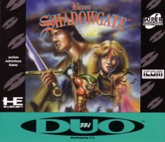 Beyond Shadowgate (US)