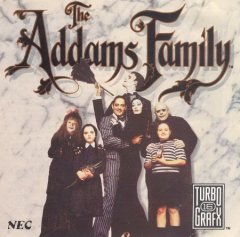 Addams Family, The (Icom) (US)