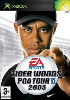 Tiger Woods PGA Tour 2005 (EU)