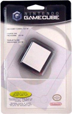 Memory Card 1019