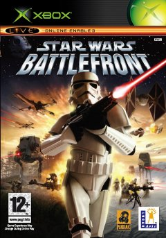 Star Wars: Battlefront (EU)