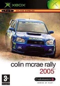 Colin McRae Rally 2005 (EU)