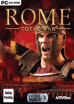 Rome: Total War (EU)