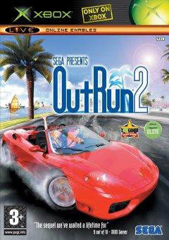 Out Run 2 (EU)