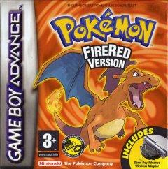 Pokémon FireRed (EU)