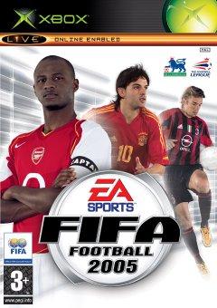 FIFA Football 2005 (EU)