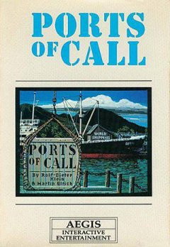 Ports Of Call (US)