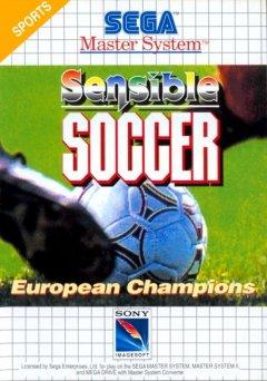 Sensible Soccer (EU)
