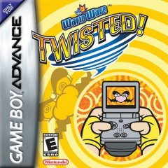 WarioWare: Twisted! (US)