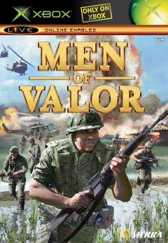 Men Of Valor: Vietnam (EU)