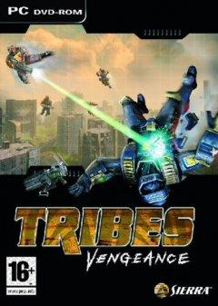 Tribes: Vengeance (EU)