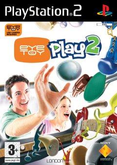 EyeToy: Play 2 (EU)