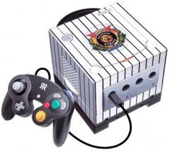 Game Cube Hansin Tigers