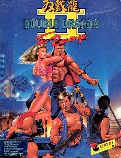 Double Dragon II: The Revenge (EU)