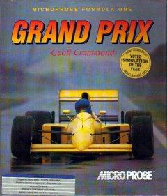 Formula One Grand Prix (EU)