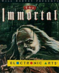 Immortal, The (EU)