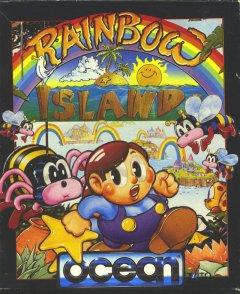 Rainbow Islands (EU)