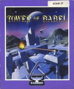Tower Of Babel (EU)