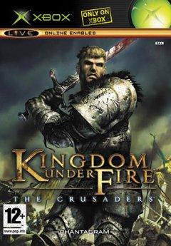 Kingdom Under Fire: The Crusaders (EU)
