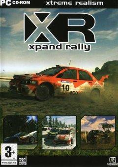 Xpand Rally (EU)