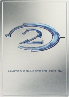 Halo 2 [Limited Collector's Edition] (EU)