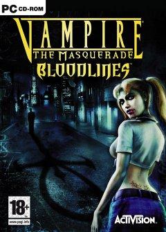 Vampire: The Masquerade: Bloodlines