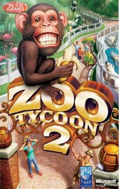 Zoo Tycoon 2 (EU)