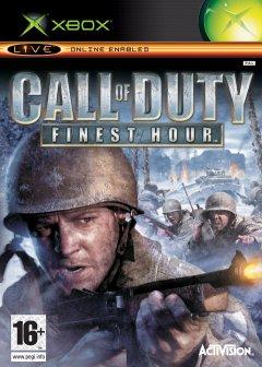 Call Of Duty: Finest Hour (EU)