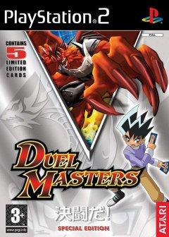 Duel Masters (EU)