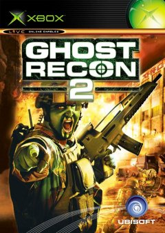 Ghost Recon 2 (EU)