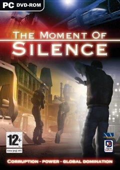 Moment Of Silence, The (EU)