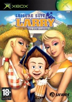 Leisure Suit Larry: Magna Cum Laude (EU)