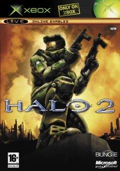 Halo 2 (EU)